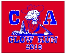 Rebel Glow Run 5k