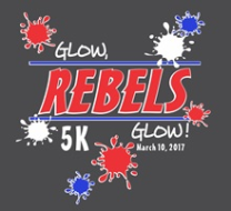 Rebel Run 5k