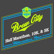 Brew City Half Marathon, 10K & 5K