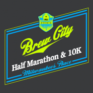Brew City Half Marathon & 10k