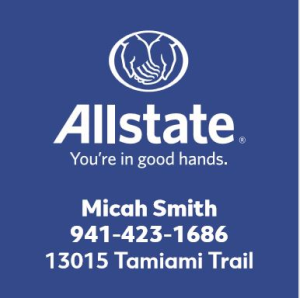 Allstate - Micah Smith
