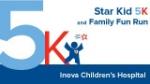 Star Kid 5K Race and Family Fun Run