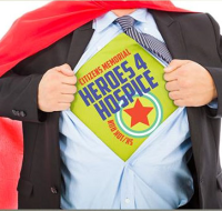 CMH Heroes for Hospice 5K & 10K