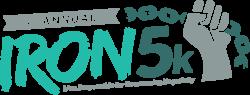8th Annual IRON 5k & Kids Fun Run