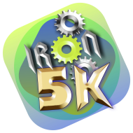 9th Annual IRON 5k & Kids Fun Run