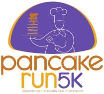 Kiwanis Club Pancake Run 5k