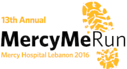13th Annual Mercy Me Run