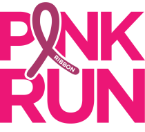 Pink Ribbon Run 4 Mile - Virtual Race