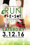 The Saint Patrick's Day Runfest