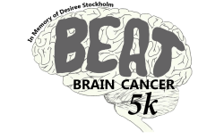 Beat Brain Cancer 5k Run and 1 Mile Walk on June 6, 2020