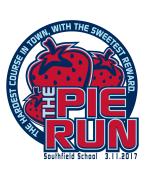 The Pie Run
