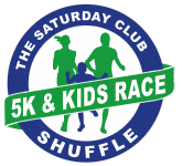 The Saturday Club Shuffle 5K & Kids Race - CANCELLED