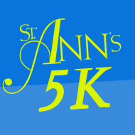 St. Ann's 5K Run/Walk