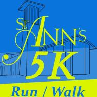 St. Ann 5K Run/Walk