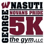 George Nasuti Novans Pride 5k