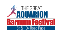 The Great Aquarion Barnum Festival 5K & 10k Road Race
