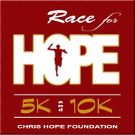 CHF Race for Hope 5K & 10K Chris Hope Foundation