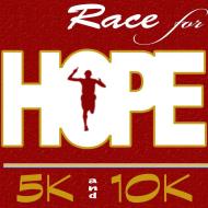 2021 CHF Race For HOPE 5K/10K