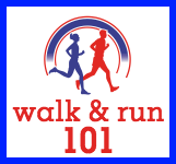Walk & Run 101: Winter-to-Spring Season