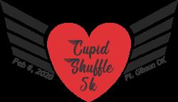 Ft. Gibson Cupid Shuffle 5k