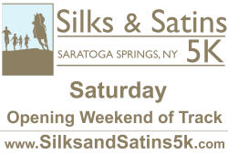 Silks and Satins 5k