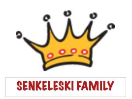 SENKELESKI FAMILY