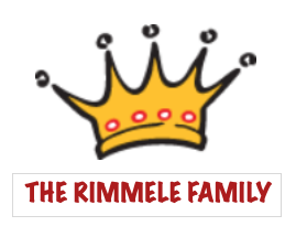 THE RIMMELE FAMILY