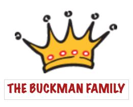 THE BUCKMAN FAMILY