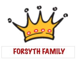 FORSYTH FAMILY