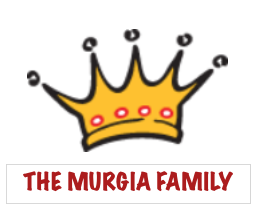 THE MURGIA FAMILY