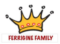 FERRIGINE FAMILY
