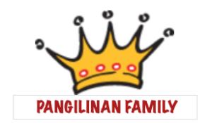 PANGILINAN FAMILY