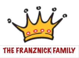 THE FRANZNICK FAMILY