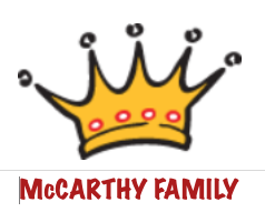 McCARTHY FAMILY