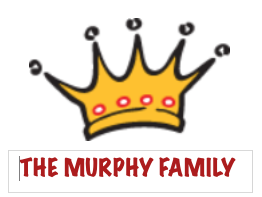 THE MURPHY FAMILY