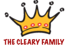 THE CLEARY FAMILY