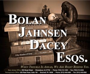 Bolan Jahnsen Dacy, Esqs.