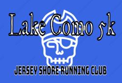JSRC Lake Como 5k