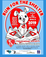Run for the Shelter 5k / 1 Mile Walk