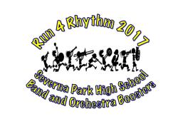 Run 4 Rhythm