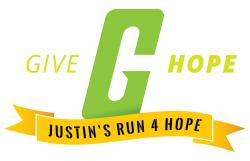 Justin's Run4Hope