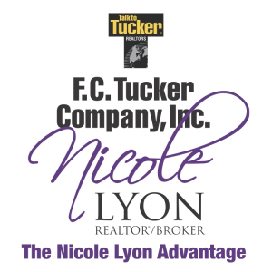 Nicole Lyon - Talk to Tucker Realtors