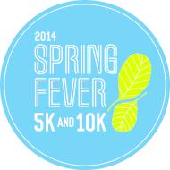 Spring Fever 5K • 10K or 15K Challenge