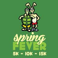 Spring Fever 5K • 10K • 15k