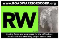 Road Warrior 5k Run