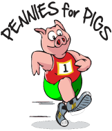 Pennies for Pigs 5K