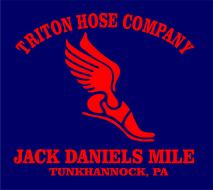 Jack Daniels Mile
