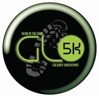 Calvary's Glow in the Dark 5k