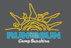 Camp Sunshine Run for the Sun