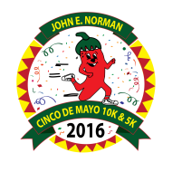 16th Annual Cinco de Mayo Cinco 10K & 5K